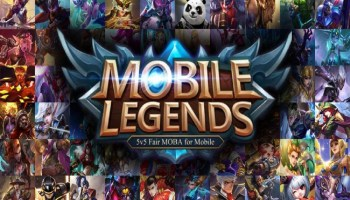 Mobile Legends Redeem Codes
