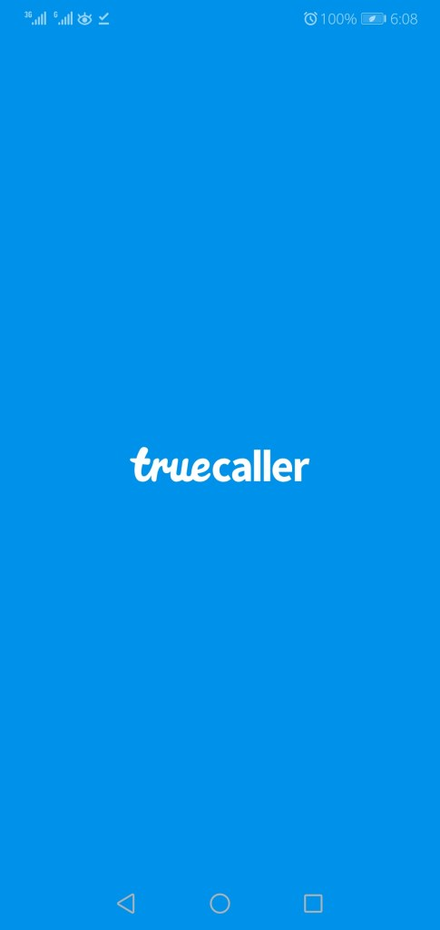 Screenshot of Truecaller Mod Apk