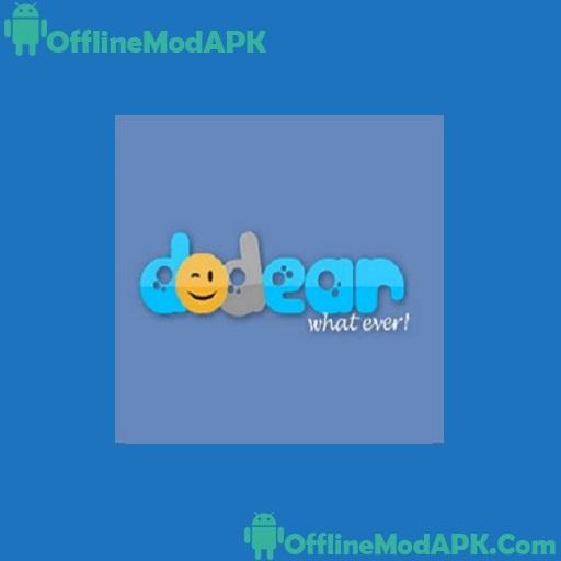 DoDear Apk