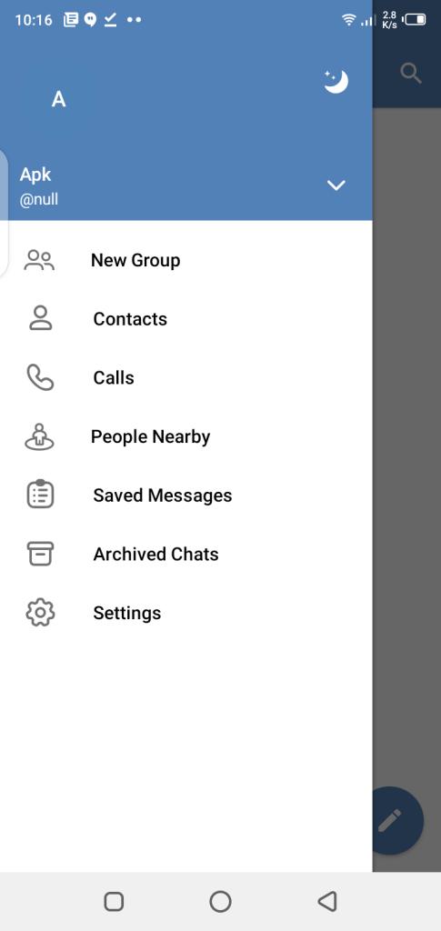 Screenshot of Cartogram App Apk