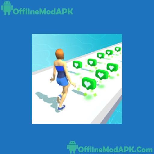 Influencer Rush 3D Apk