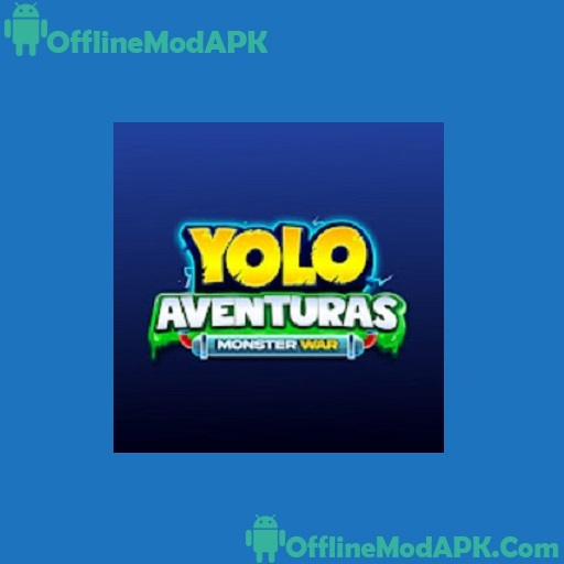 Yolo Aventuras Monster War Apk
