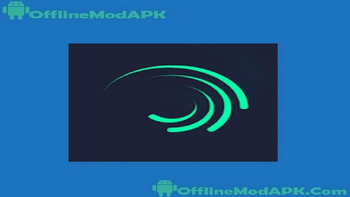 Alight Motion Mod Raja Apk