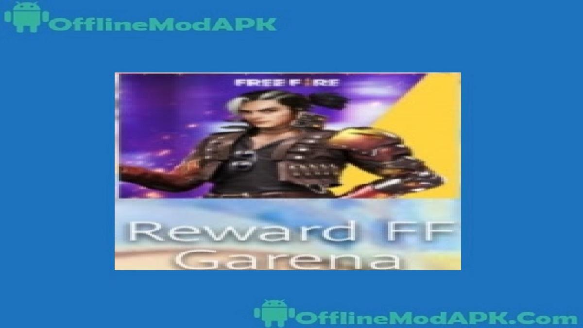 FF Reward Apk