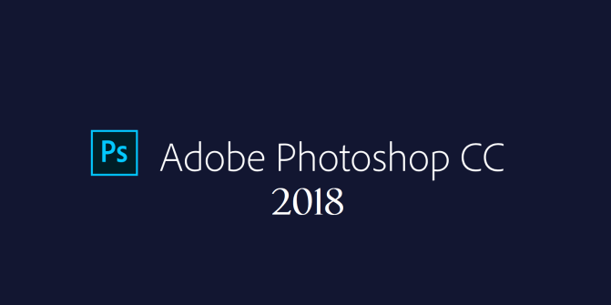 Adobe Photoshop CC 2018 offline installer setup free download