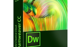 Adobe Dreamweaver CC 2018 Offline Installer Free Download