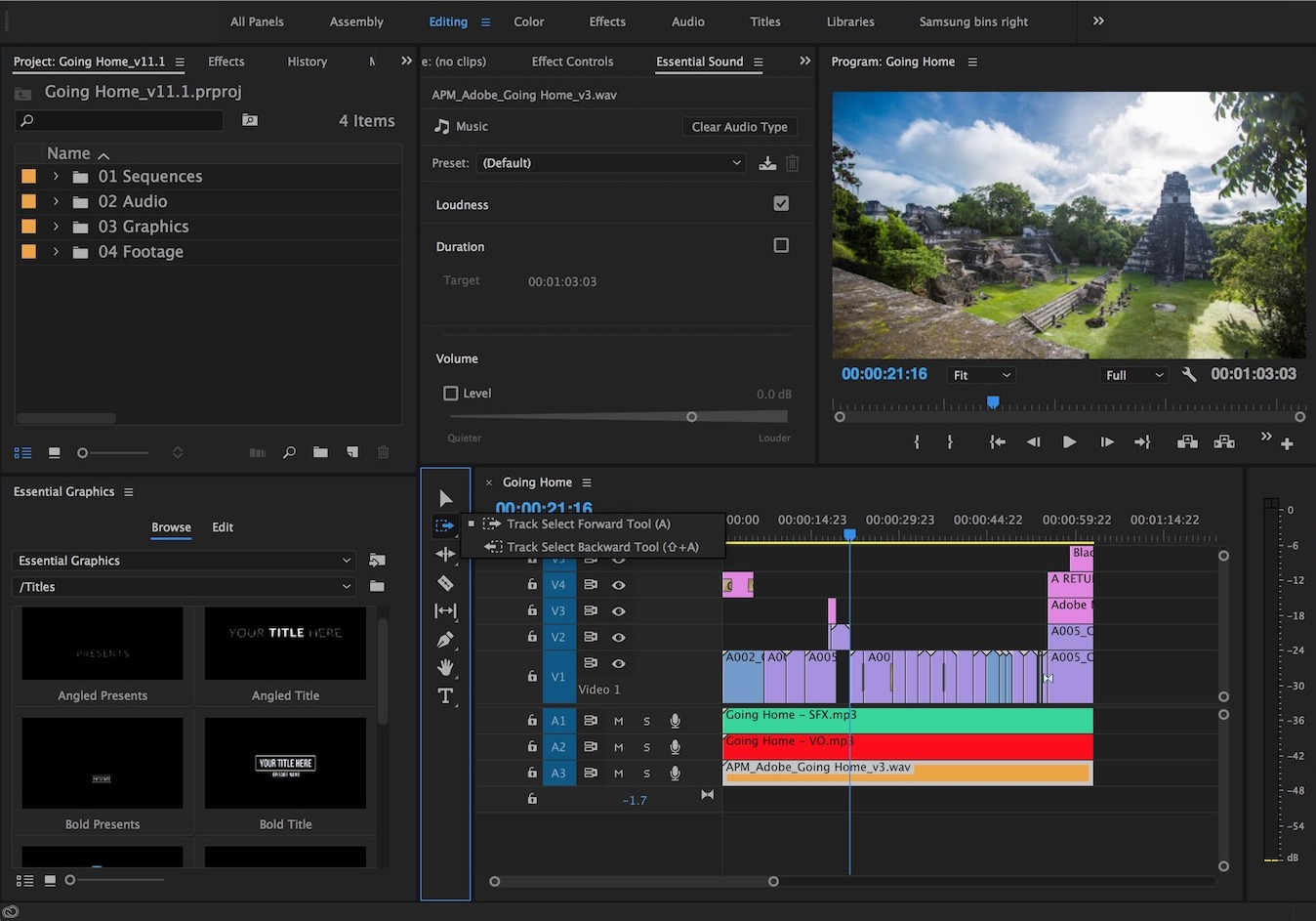 Adobe Premiere Pro CC 2017 ISO Offline Installer Free Download