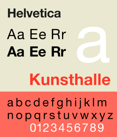 Download Helvetica Fonts For PC for free [Windows]
