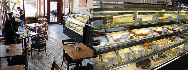 Astor Bake Shop