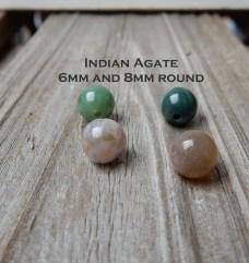 AgateIndian