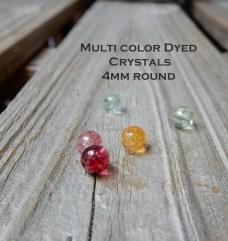 CrystalMultiColor