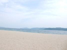 Japan Sea view