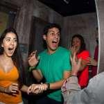 Busch Gardens Howl-O-Scream Blood Asylum