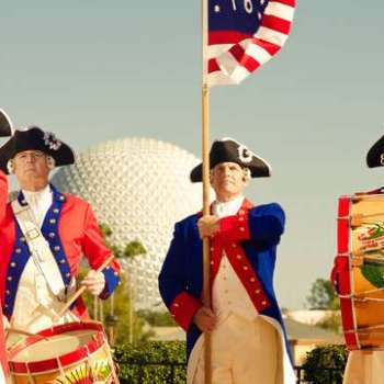 Spirit of America Fife & Drum Corp