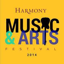 Harmony Music and Arts Festival