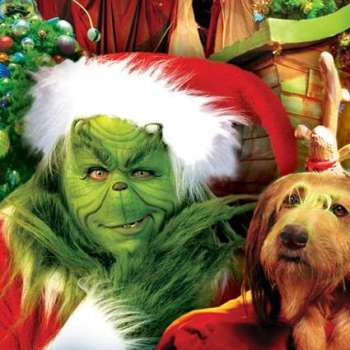 Grinchmas at Universal Orlando Resort
