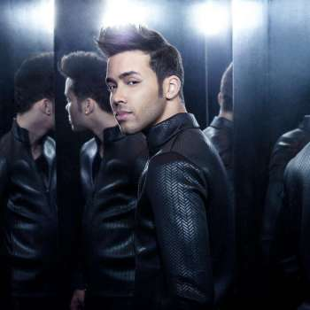 Prince Royce at Universal Orlando for the 25th Concert Series