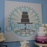 Sprinkles Custom Cakes