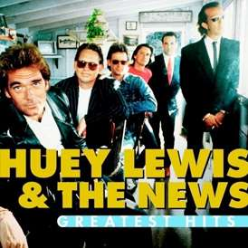 Huey Lewis and the News