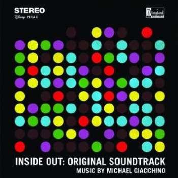 Inside Out Soundtrack