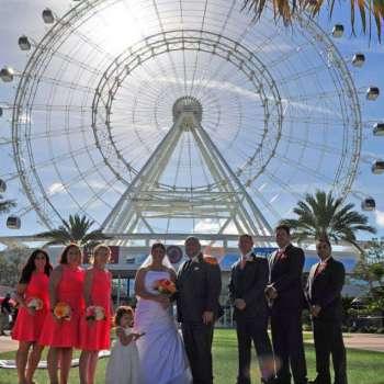 I-Drive 360 Wedding