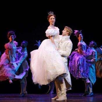 Cinderella on Broadway