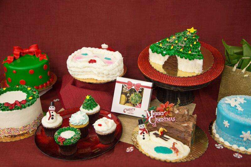 Make Christmas Sweeter With Carlo S Bakery Orlando Off On The Go