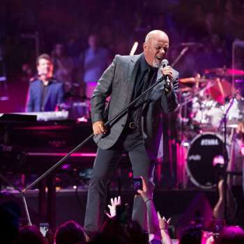 Billy Joel Amway Center Orlando