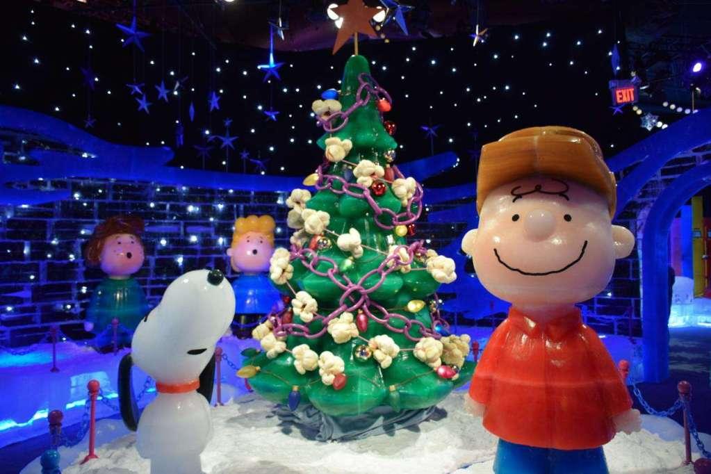 christmas at gaylord palms - Christmas At Gaylord Palms