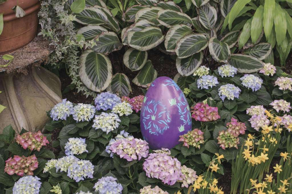 Easter Eggstravaganza at the Gaylord Palms