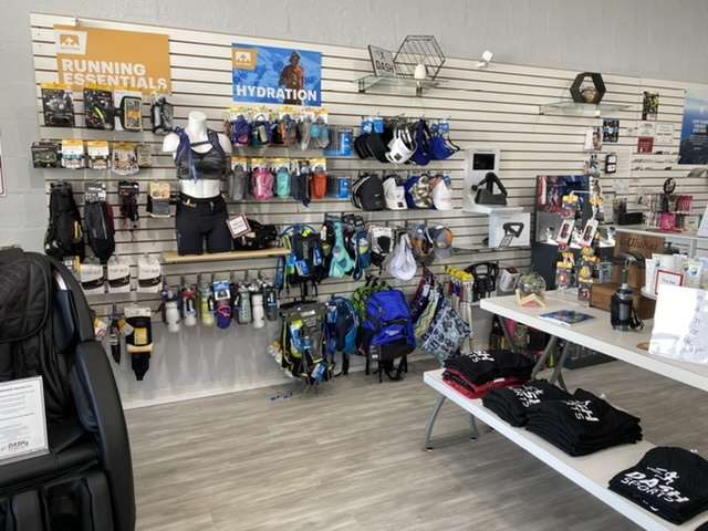 Dash Sports In Clermont Florida