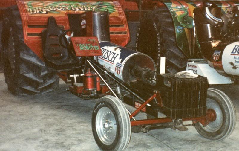 87 Ford Ranger 4x4