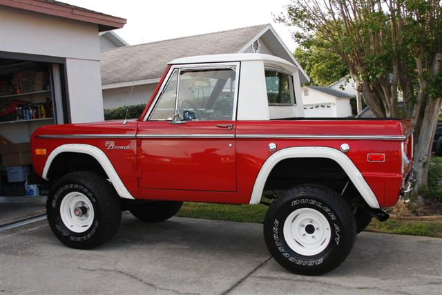 1976 ford bronco sport for sale. Black Bedroom Furniture Sets. Home Design Ideas