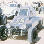 Vintage 1971 Mint 400 Desert Race Photos!