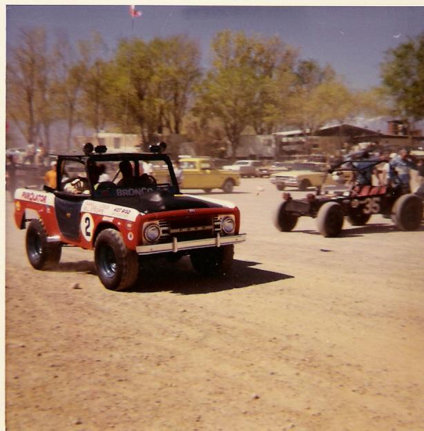 Videos Of Stroppe Broncos Racing 1968 Baja 1000