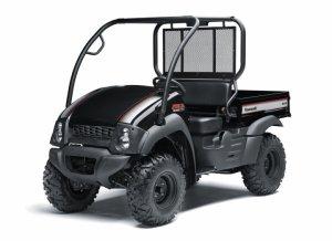 Mule 600/610/SX