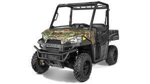 Ranger Single Cab Mid Size