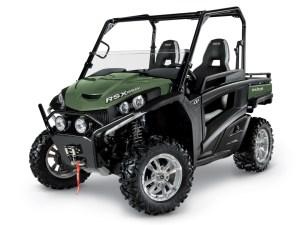 Gator RSX 850i/860i/860m