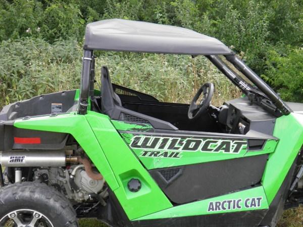 Arctic Cat Wildcat