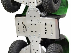 Skid Plates/ Bumpers
