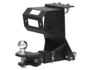 Universal ATV/UTV Mounting Adapters, Hitches & Hardware