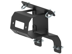 Mounting Adapters, Hitches, Hardware & Storage