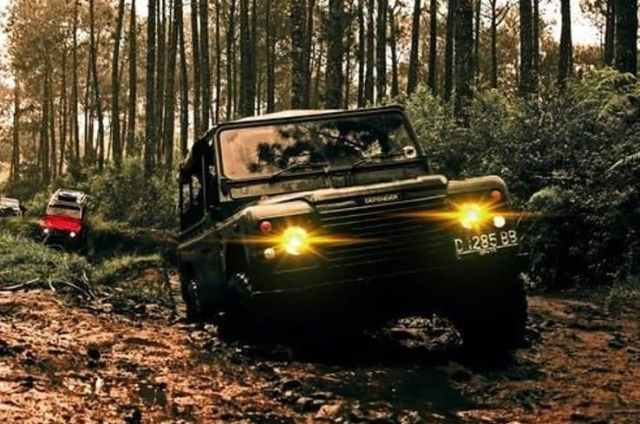 What to Know Before Going Off-Roading