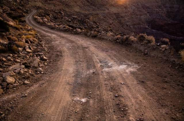 Is Off-Road Driving Legal