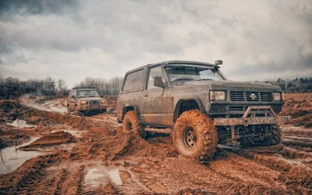 Do You Need a 4x4 for Off-Roading?
