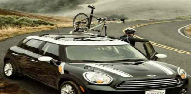 How to Carry Bike on Car When Off-Roading