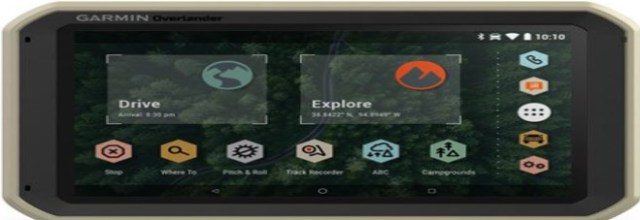 Best GPS for Off-Roading