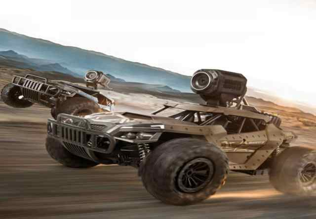 Common Mistakes in Off-Roading