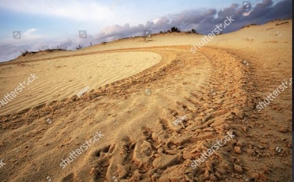 Top 10 Most Extreme Off-Road Paths