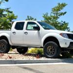 Nissan Frontier 33 Inch Tires Vs 35s What Lift And Wheels To Pick Offroadium Com